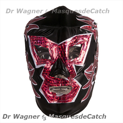 Máscara de Doctor Wagner Jr.